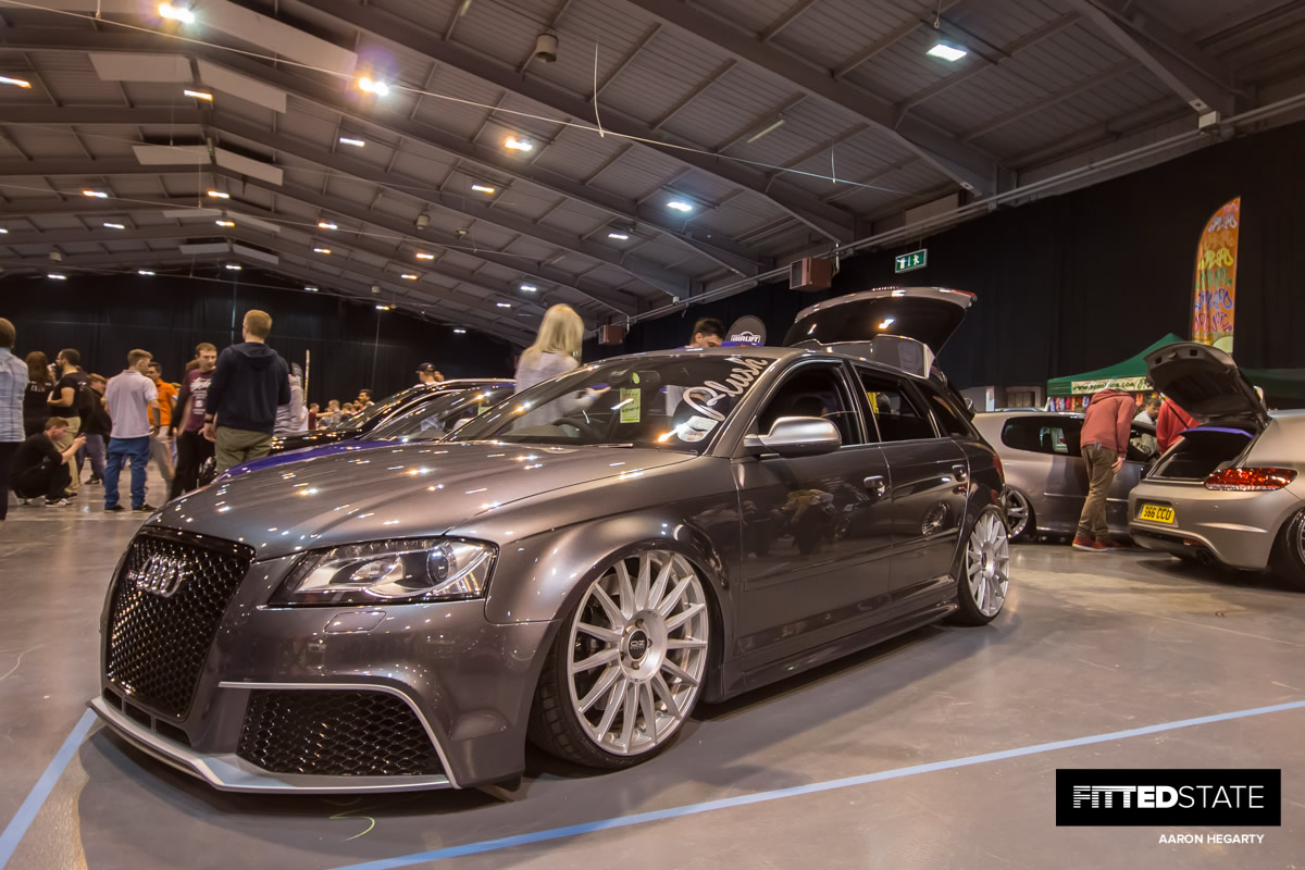 Ultimate Dubs Part 3 Fitted State
