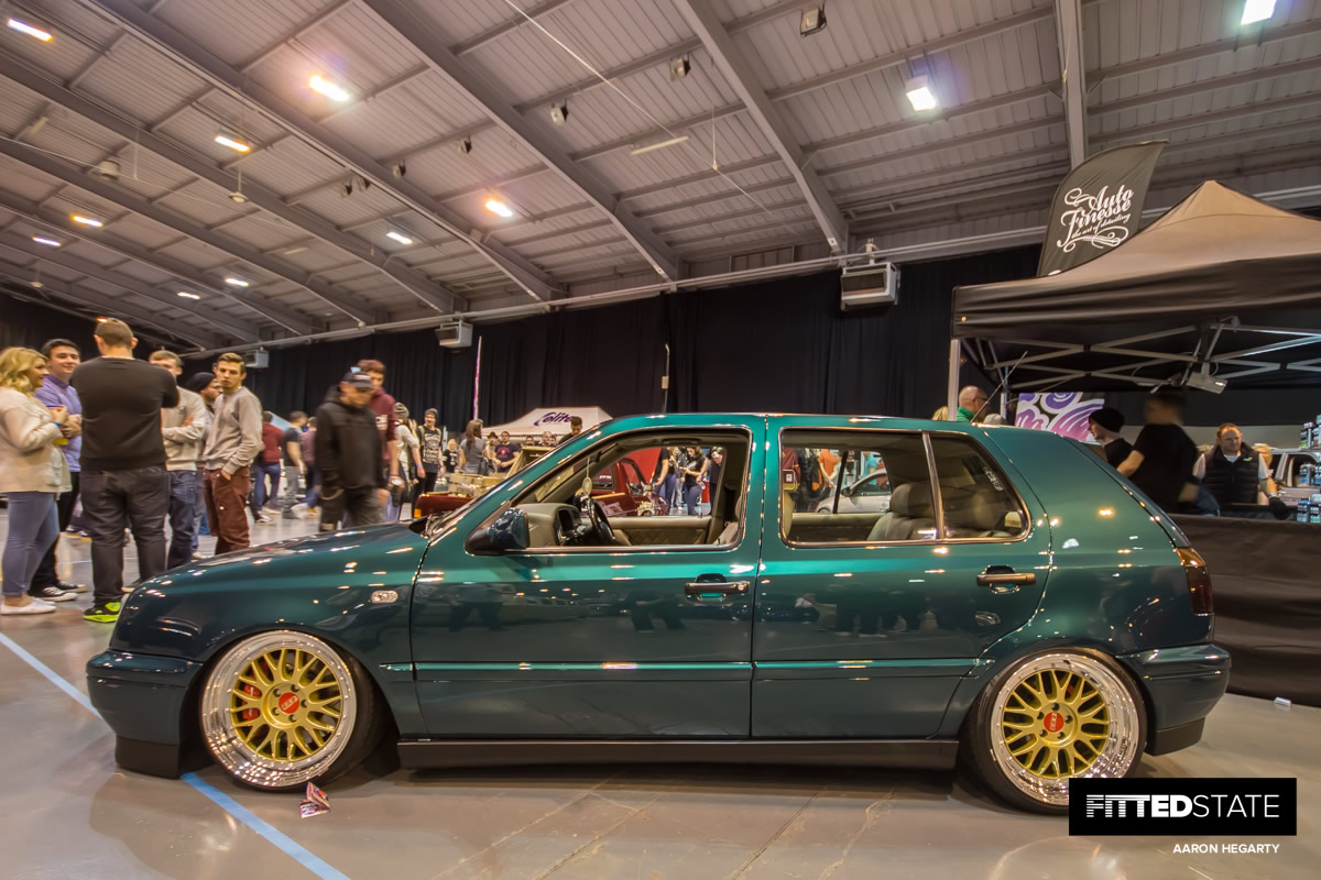 Ultimate Dubs Part 2 Fitted State